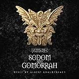 Sodom and Gomorrah