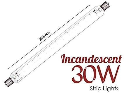 best service 548a5 52392 Striplight Lamp 30W 284mm Clear E