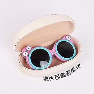 CYCY Gafas de Sol para niños niño de Dibujos Animados Lindo ...