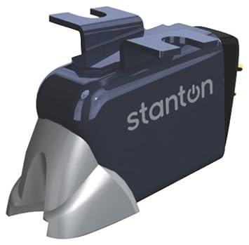 Amazon.com: Stanton 680.v3 680 V3 cartucho (estándar): Home ...
