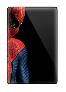 Marco DeBarros Taylor's Shop Hot Durable Defender Case For Ipad Mini 3 Tpu Cover(the Amazing Spider Man) 5644542K46070233