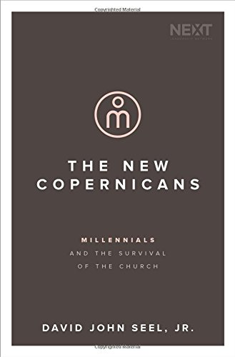 The New Copernicans: Millennials and the Survival of the - Millennial Mall