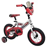 Huffy Disney Cars 3 12' Bike with Race-Ready Tire Case