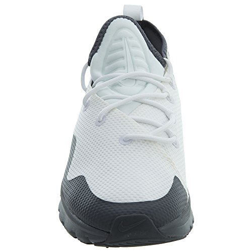 Uomo Nike meta Grey Dark Air Running Scarpe 100 Multicolore 50 White Max Flair HRPnqHY