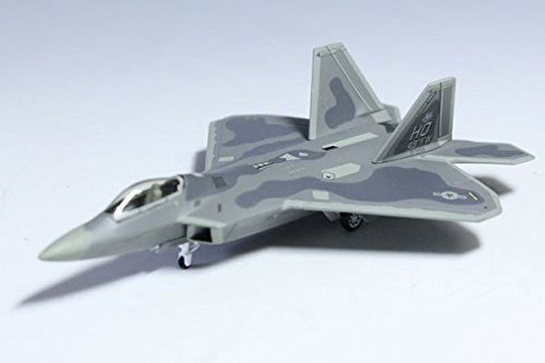 F-22A US Air Force 49th Fighter Wing seventh combat squadron (1/200 die-cast 6856) finished product Air Force Combat Wing