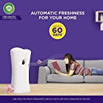 Airwick Freshmatic 'Scents of India' Air-freshner Complete Kit [Machine + Hills of Munnar refill – 250 ml]