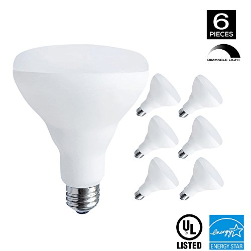 Led 13 Watt Br30 Light Bulb - 1