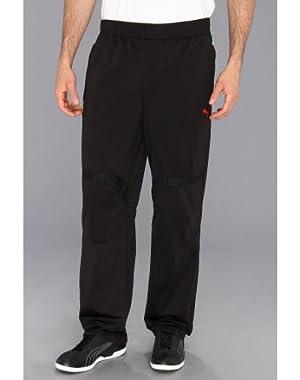Scuderia Ferrari Track Pants - Black (Mens)