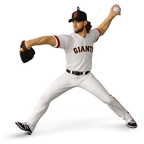 Hallmark Keepsake San Francisco Giants