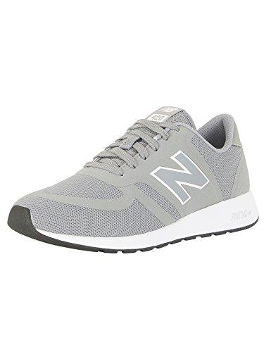 New Balance Mens Spring (New Balance Men's 420 Trainers, Grey, 11 US)