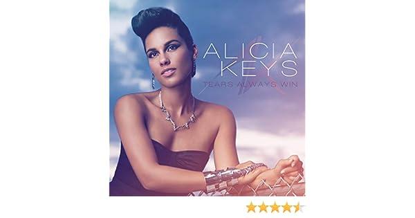 alicia keys tears always win free mp3 download