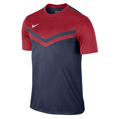 Multicolore Nike Navy shirt university white Victory Red Ii Homme midnight T qwwX4BP