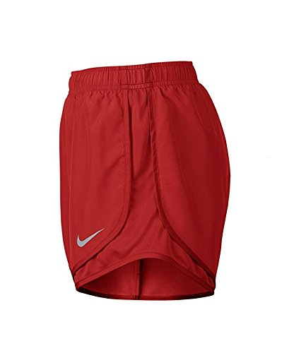 Red Running Red Dry NIKE Short Tempo Women's xq61YSY7