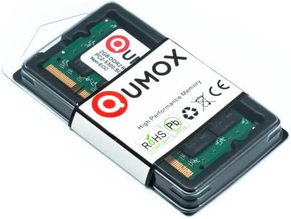 2x Qumox 2GB SD Schede Memoria camera mobile phone