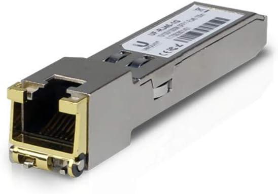 Ubiquiti Networks Uf Rj45 1 G Kupfer 1000 Mbit Computer Zubehör