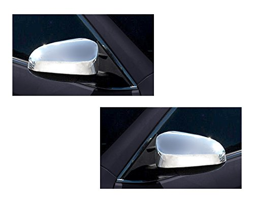 MaxMate 2012-2015 Toyota Camry/Corolla Mirror Covers (WITHOUT TURN SIGNAL) (Toyota Corolla Mirror Cover compare prices)