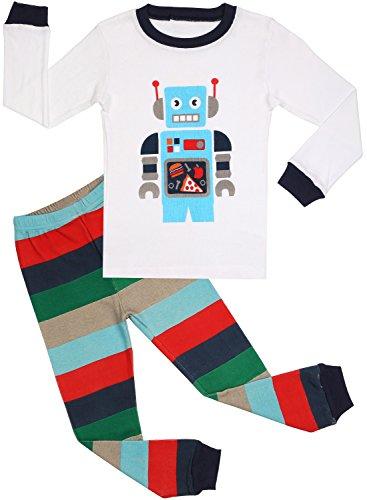BOOPH Pajamas Toddler Cotton Sleepwear product image