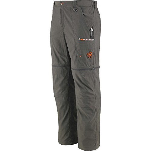Legendary Whitetails Mens Canyon Trail Pants Steel (Mens Canyon Pant)