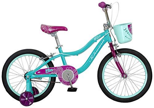 cac57bb2c94 Schwinn Elm Girl's Bike with SmartStart, 18