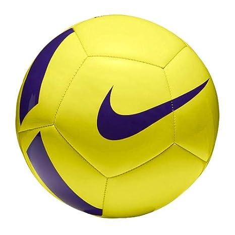 Nike Nk Ptch Team Balón, Unisex Adulto: Amazon.es: Deportes y aire ...