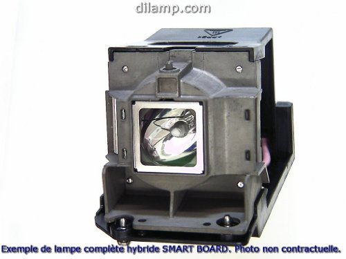 UF75 Smartboard Projector Lamp Replacement. Projector Lamp Assembly with Genuine Original Osram P-VIP Bulb Inside. ()