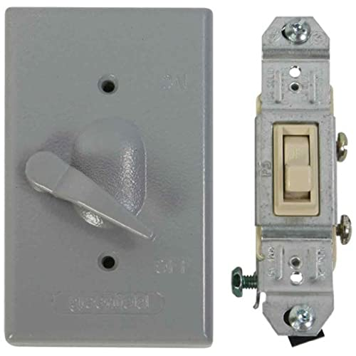 Outdoor Electrical Switch Covers