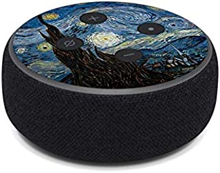 product image for Starry Night - Skin Sticker Decal Wrap for Amazon Echo Dot 3rd Gen