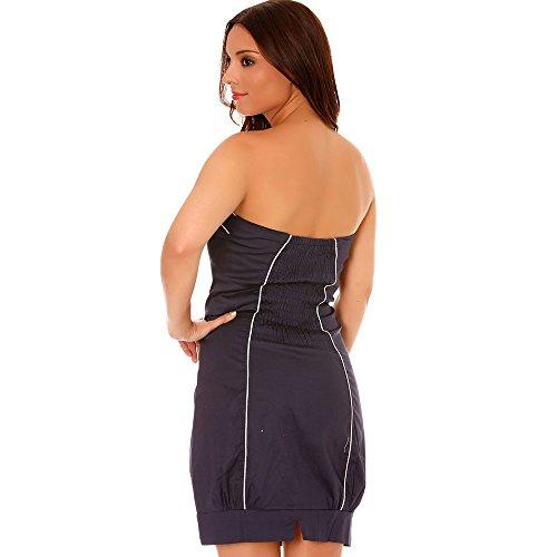 Miss Wear Line - Vestido - Corsé - para mujer