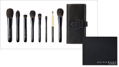 Z-series Japanese Traditional Makeup Brush