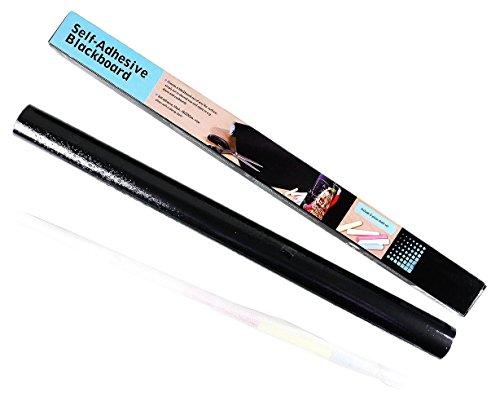 Fancy fix Blackboard Chalkboard Sticker Chalks product image