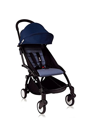 BabyZen - YOYO 6+ Months Color Pack - Air France Blue