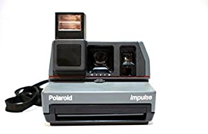 Polaroid Impulse One Step Camera