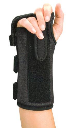 PROCARE COMFORTFORM BOXER'S SPLINT Wrist, Medium Right, 6