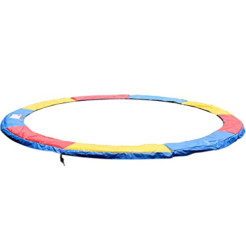 Giantex Trampoline Replacement Accessories Multicolor