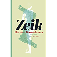 Zeik (De Zeik-trilogie Book 1)