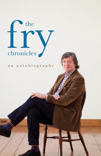 """The Fry chronicles - an autobiography"" av Stephen Fry"