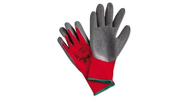 Amazon.com: MEMPHIS GLOVE - NINJA FLEX 15 GAUGE RED100 ...