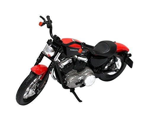 03 Harley Xl Models - 4
