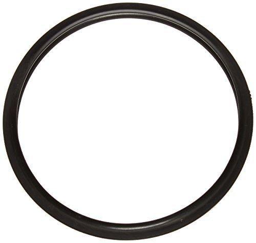 プレステージ人気シールリングガスケットfor 4 / 5 / 6-liter圧力調理器ブラック新しい B0161BMCTI