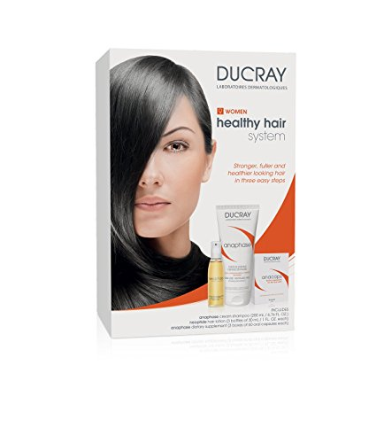 Ducray Healthy Hair System for Women by Ducray (Image #1)