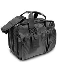 Bagiva Expandable Laptop Briefcase Expandable Shoulder Messenger Bag Laptop Case