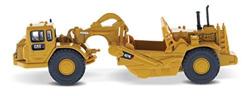 Caterpillar 627G Wheel Tractor Scraper HO Series Vehicle from Caterpillar