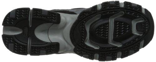 uomo 2 Grau Sneakers Ccbk da Vigor Skechers Grigio 0 XwqOZ7