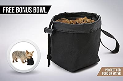 The Original GORILLA GRIP Pet Carrier for Dogs and Cats, Free Travel Bowl, Locking Safety Zippers, Airline Approved, Up to 15lbs, Washable Sherpa Insert, Perfect for Air, Train, and Car Travel