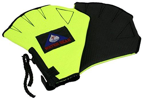 Water Gear All Neoprene Fingerless Gloves product image