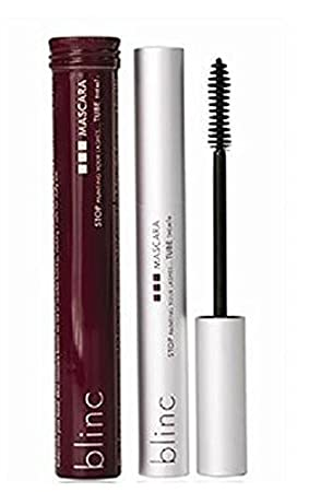 44c6a8a4be7 Amazon.com: Blinc - Tubing Mascara Original, Extreme Longwear, Dark ...