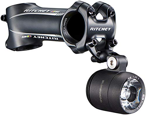(Ritchey Supernova C220/4-Axis 44 Bicycle Stem Face Plate Light Mount - 31005317001 )