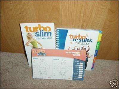 Turbo Jam Book