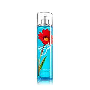 Bath and Body Works Beautiful Day Fine Fragrance Mist, 8 Fl Ounce