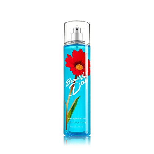 Bath and Body Works Fine Fragrance Beautiful Day, 8.0 Fl Oz (Bath And Body Works Splash)